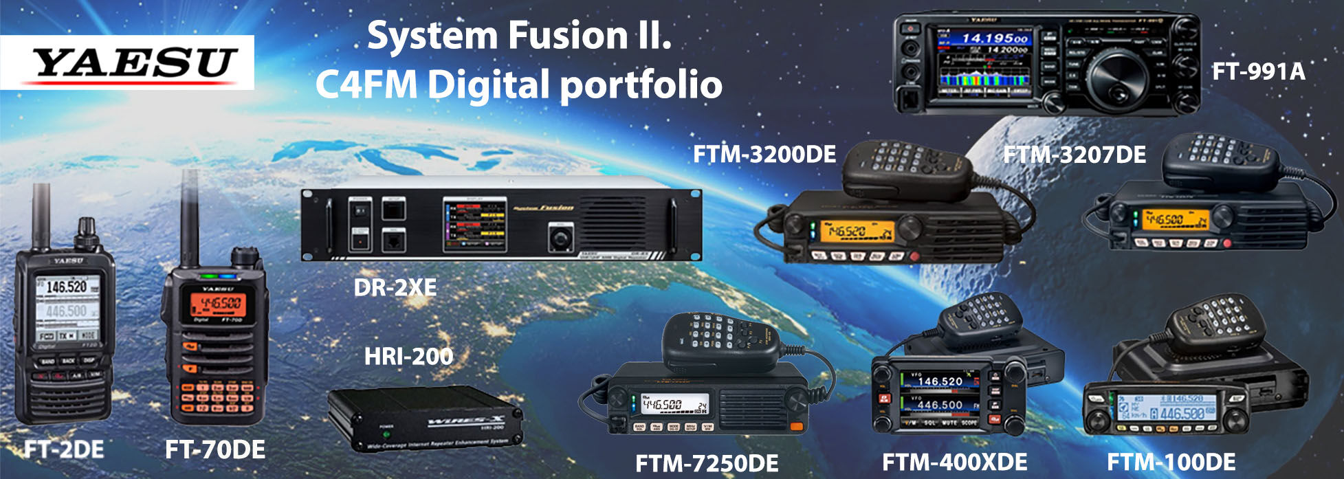 system fusion