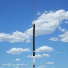 DX-HF-PRO-1  ANTÉNA PRE HF, 50MHz, VHF,UHF PRE PRIAZNIVCOV PREVÁDZKY /m