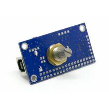 Expert Electronics E-CODER MINI SDR OVLÁDACÍ PANEL KIT