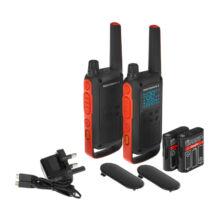 Motorola Talkabout T82 Walkie Talkie vysielačka