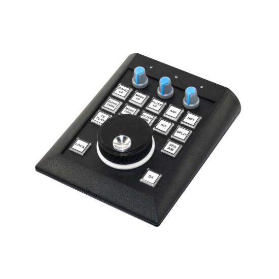 Expert Electronics E-CODER PLUS SDR OVLÁDACÍ PANEL