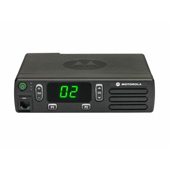 Motorola DM1400 136-174 MHz 25W DIGITÁLNA MOBILNÁ RÁDIOSTANICA VYSIELAČKA