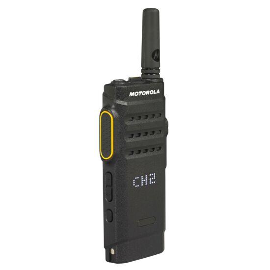 Motorola SL1600 ULTRA SLIM 403-470 MHz, 2-3W 2300mAh Li TWO RADIO