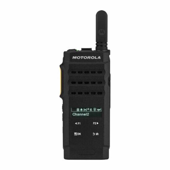 Motorola SL2600 DIGITÁLNA PROFESIONÁLNA RÁDIOSTANICA