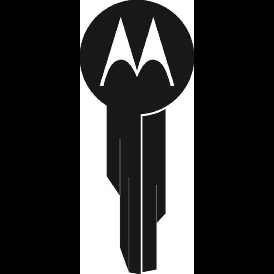 PROGRAMOVANIE Motorola XT sérií / XT420, XT460, XT660D