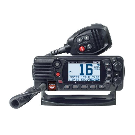 Standard Horizon GX-1400E VHF MOBILNÁ LODNÁ RÁDIOSTANICA s GPS