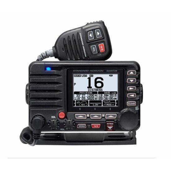 Standard Horizon GX-6000E VHF MOBILNÁ LODNÁ RÁDIOSTANICA VYSIELAČKA