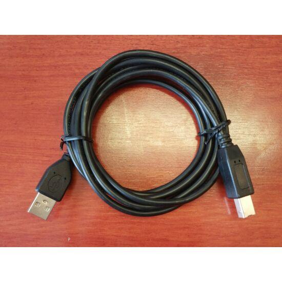 USB A-B KÁBEL PRE SDR RÁDIÁ 1,8 m