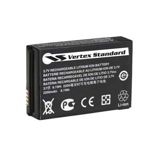 Vertex Standard FNB-V142LI