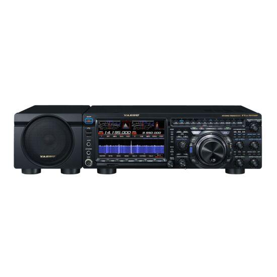 YAESU FTDX-101MP HF/50MHz/70MHz 200 W ALL MODE STOLNÁ RÁDIOSTANICA