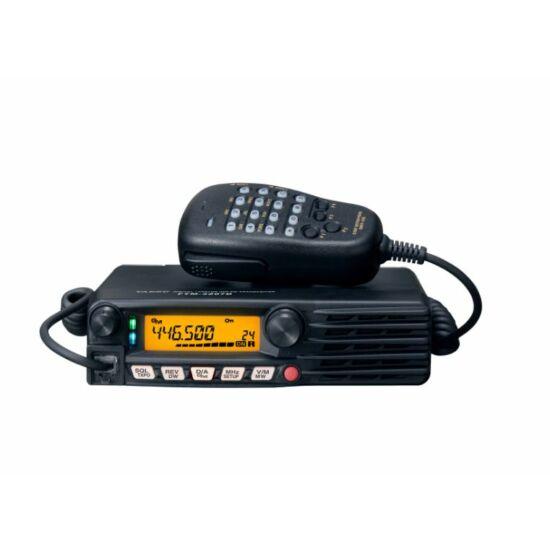 Yaesu FTM-3207DE UHF C4FM / FM MOBILNÁ RÁDIOSTANICA VYSIELAČKA