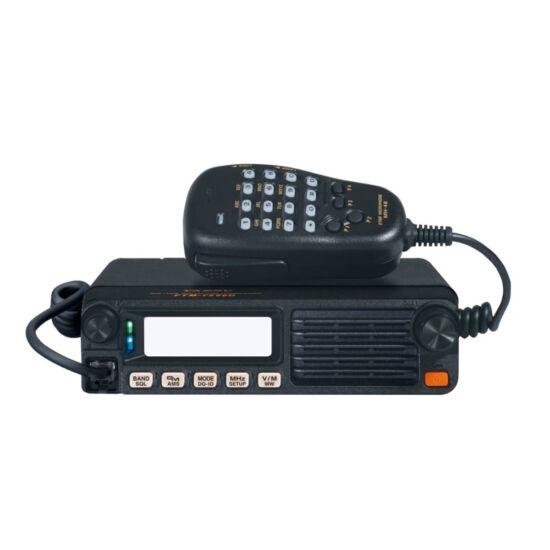 YAESU FTM-7250DE VHF/UHF FM/C4FM DIGITÁLNA MOBILNÁ RÁDIOSTANICA VYSIELAČKA