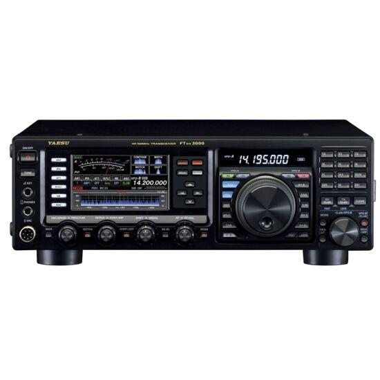 Yaesu FTDX-3000D