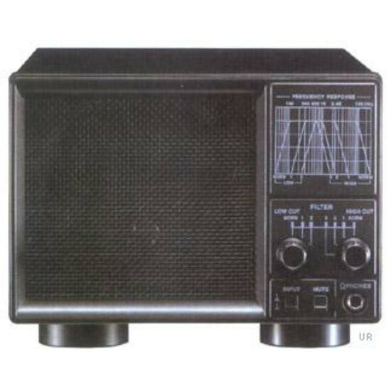 Yaesu SP-2000